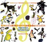 Cover von Simsalabim Bamba Saladu Saladim