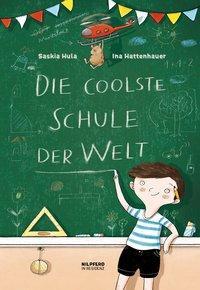 Cover von Die coolste Schule der Welt