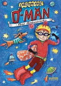 Cover von O-Män