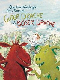Cover von Guter Drache und Böser Drache