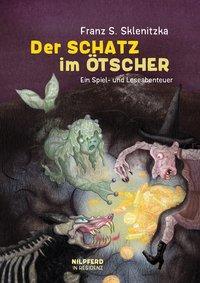 Cover von Der Schatz im Ötscher