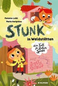 Cover von Stunk in Waldstätten