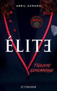 Cover von Élite: Tödliche Geheimnisse