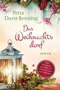 Cover von Das Weihnachtsdorf