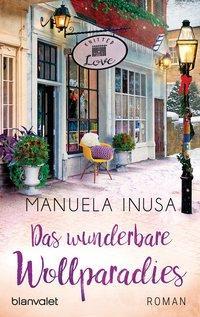 Cover von Das wunderbare Wollparadies