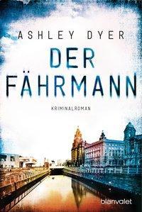 Cover von Der Fährmann