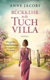 Cover von Rückkehr in die Tuchvilla