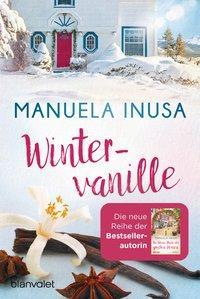 Cover von Wintervanille