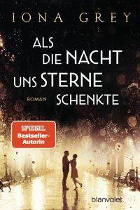 Cover von Als die Nacht uns Sterne schenkte