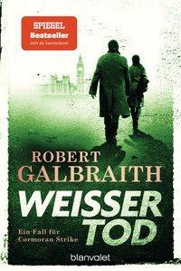 Cover von Weißer Tod
