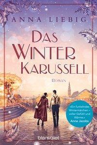 Cover von Das Winterkarussell