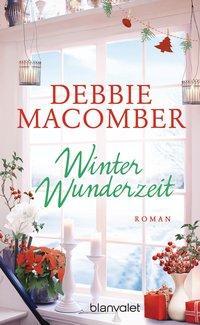 Cover von Winterwunderzeit