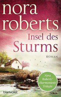 Cover von Insel des Sturms