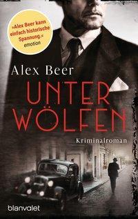 Cover von Unter Wölfen