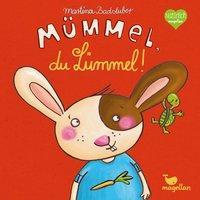 Cover von Mümmel, du Lümmel!