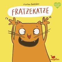 Cover von Fratzekatze