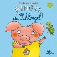Cover von Ringel, du Schlingel!