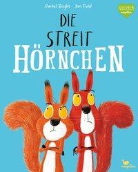 Cover von Die Streithörnchen