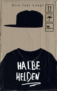 Cover von Halbe Helden