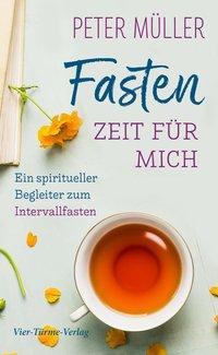 Cover von Fasten - Zeit für mich