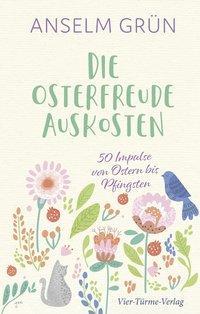 Cover von Die Osterfreude auskosten