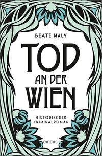 Cover von Tod an der Wien