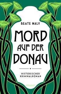 Cover von Mord auf der Donau