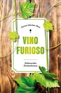 Cover von Vino Furioso