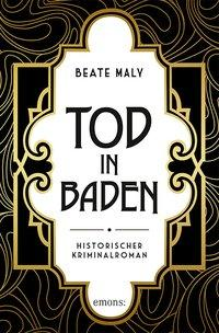 Cover von Tod in Baden