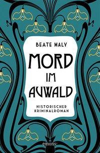Cover von Mord im Auwald