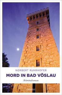 Cover von Mord in Bad Vöslau