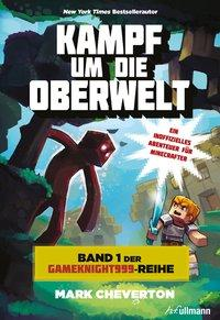 Cover von Kampf um die Oberwelt