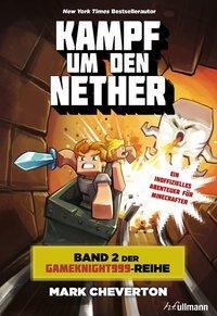 Cover von Kampf um den Nether