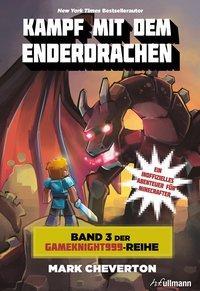 Cover von Kampf mit dem Enderdrachen