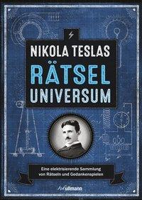 Cover von Nikola Teslas Rätseluniversum
