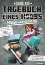 Cover von Tagebuch eines Mega-Kriegers (Band 3)