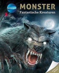 Cover von Galileo Wissen: Monster