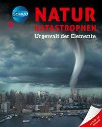 Cover von Galileo Wissen: Naturkatastrophen