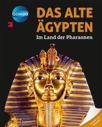 Cover von Galileo Wissen: Das alte Ägypten