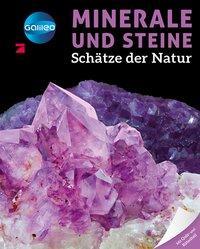 Cover von Galileo Wissen: Minerale und Steine