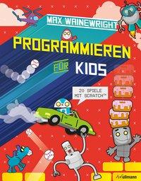 Cover von Programmieren für Kids