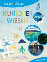 Cover von Galileo Clever Rätseln: Kurioses Wissen