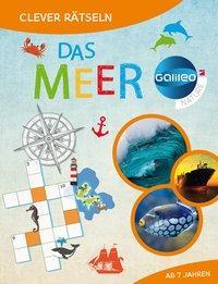 Cover von Galileo Clever Rätseln: Das Meer