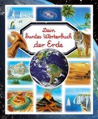 Cover von Dein buntes Wörterbuch der Erde