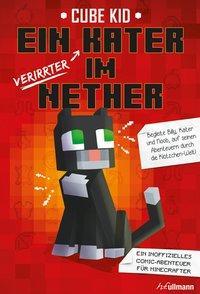 Cover von Ein (verirrter) Kater im Nether