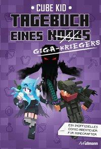 Cover von Tagebuch eines Giga-Kriegers (Bd. 6)