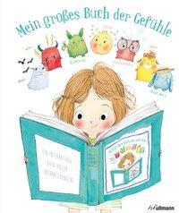 Cover von Mein großes Buch der Gefühle