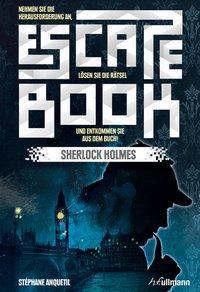 Cover von Escape Book - Sherlock Holmes