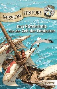 Cover von Mission History