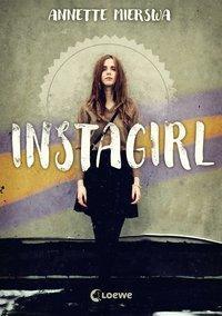 Cover von Instagirl